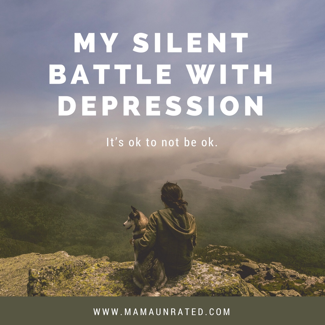 My Silent Battle withDepression